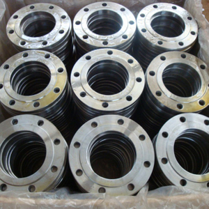 FLANGE SORF ASTMA105 200mm Class 150 type BE