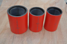 Oil casing coupling, casing pipe joint,petroleum tubing