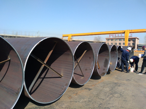 LSAW Casing Pipe OD508MM-1524MM