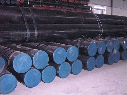 Seamless Steel Pipe Seamless Line Pipe Alloy Steel Seamless pipe Heat Exchanger Tube&Fin Tube