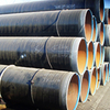 SSAW Steel Pipe API Oil & Gas Pipe Line Pile Pipe &Construction Pipe Water Pipe