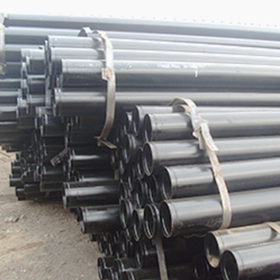 ERW Steel pipe API Line Pipes Water Pipes Construction Pipes