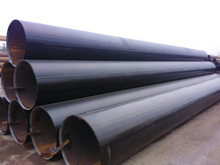 Nace MR0175 HIC SSC Inspected by SGS PIPE LSAW Carbon Steel Pipe
